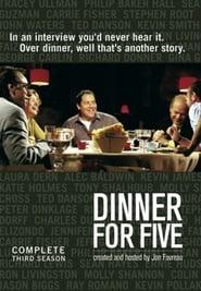 Dinner for Five: Season 3