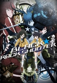 Black Rock Shooter Season 1 Episode 6