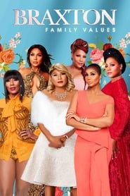 Braxton Family Values - Season 7