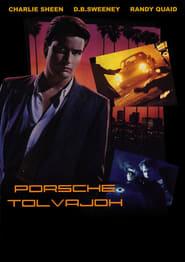 Porsche-tolvajok
