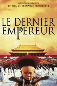 Le Dernier Empereur 1987