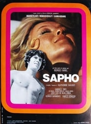 Sapho ou La fureur d'aimer 1971