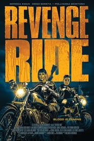 Revenge Ride (Hindi Dubbed)