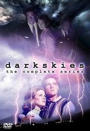 Dark Skies - Season 1 poster