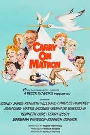Carry On Matron
