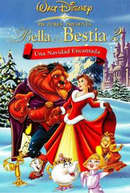 Ver La Bella y la Bestia 2: Una Navidad Encantada Online HD Español y Latino (1997)