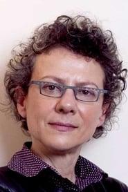 Ana Kokkinos