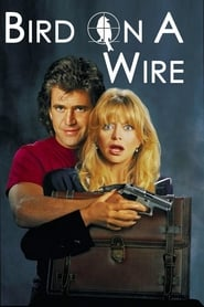 Poster Bird on a Wire 1990
