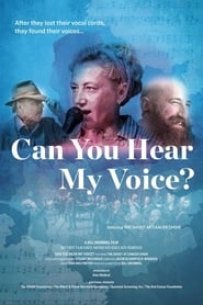 Can You Hear My Voice?