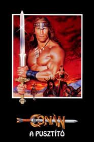 Conan, a pusztító