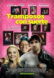 Tramposos con suerte HD 1080p español latino 2018