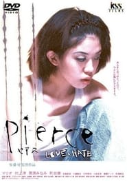 pierce ピアス LOVE&HATE 1997