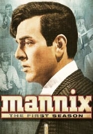 Mannix Season 1 Episode 1