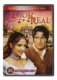 Poster Amor Real 2003