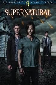 Supernatural: 9 Staffel