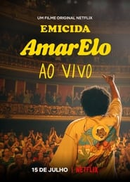 Emicida: AmarElo – Live in São Paulo (2021)