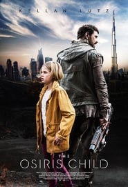 Nonton Science Fiction Volume One: The Osiris Child (2016) Film Subtitle Indonesia Streaming Movie Download