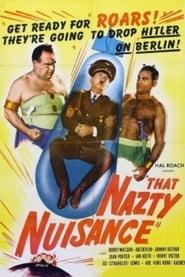 Nazty Nuisance (1971)