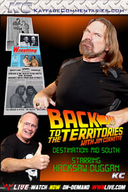 Back To The Territories: Mid South 1970