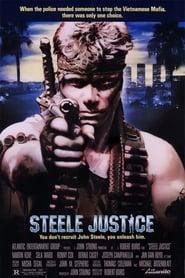 Steele Justice (1987)