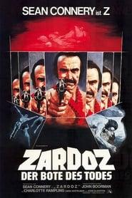 Filmcover von Zardoz