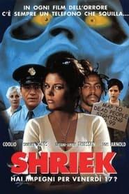 Shriek - Hai impegni per venerdì 17? 2000
