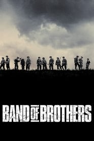 Image Band of Brothers – Camarazi de război (2001)