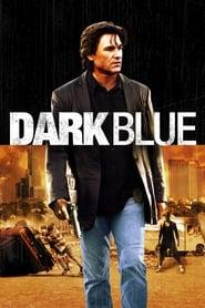 Poster Dark Blue 2002
