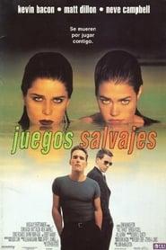 Juegos salvajes (1998)