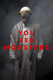 You See Monsters (17