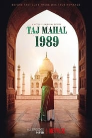 Taj Mahal 1989 S01 2020 NF Web Series Hindi WebRip All Episodes 80mb 480p 300mb 720p WebDL 1080p