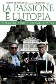 La passione e l'utopia 2015