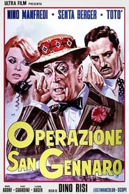 Operazione San Gennaro 1966