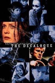 A Short Film About Decalogue: An Interview with Krzysztof Kieslowski (1996)