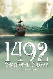 1492 : Christophe Colomb movie