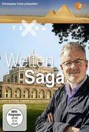 Terra X - Welten-Saga 2020