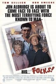 Poster Folks! 1992