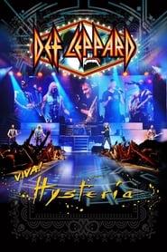 Def Leppard Viva! Hysteria - Ded Flatbird Saturday 30 March 2013 2013