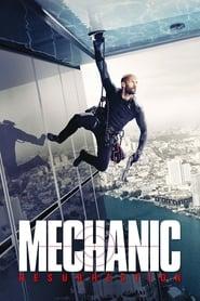 Mechanic: Resurrection en cartelera