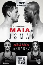 Regarder UFC Fight Night 129: Maia vs. Usman