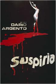 Odgłosy / Suspiria (1977)