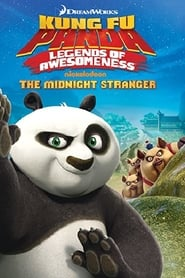 Kung Fu Panda: Legends of Awesomeness Season 3 Episode 16