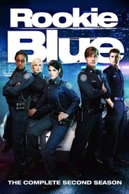 Rookie Blue: Saison 2