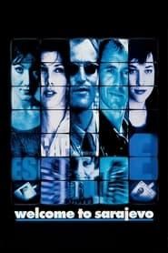 مشاهدة فيلم Welcome to Sarajevo 1997 مترجم أون لاين بجودة عالية