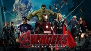 Avengers: Age of Ultron Images