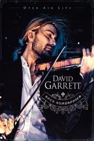 David Garrett : Rock Symphonies