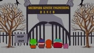 South Park - Season 1 Episode 5 : An Elephant Makes Love to a Pig