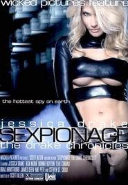 Sexpionage: The Drake Chronicles (2013)