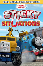 Thomas & Friends: Sticky Situations 2012