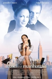 Poster Maid in Manhattan 2002
